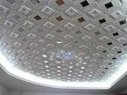 Плитка потолочная декоративная