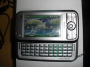 Продам коммуникатор Toshiba Portege G900 в хорошем состоянии