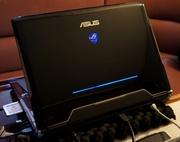 Мощный Игровой Ноутбук ASUS G71Gx Republic Of Gamers