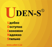 Расширяем дилерскую сеть UDEN-S в г.Херсон