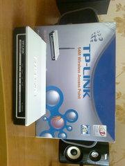Продам радио модем:TP-LINK 54M Wireless Access Point
