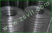 Сетка сварная (штукатурная) для теплоизоляции
