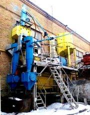 Точное литейное производство:литейное оборудование, цеха и литейные лгм