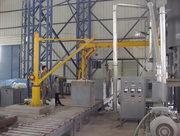 Литейное оборудование точного литья: литейные цеха,  литейные заводы
