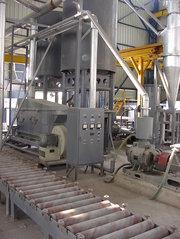 Точное производство отливок и литья: литейное оборудование,  цеха лгм