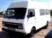 Продам Volks Wagen LT28 1990 года выпуска в хорошем состоянии