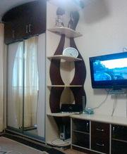 Качественное изготовление мебели под заказ