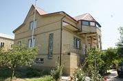 Срочно продается 3-этажный  дом на берегу Азовского моря ,  коса  Араба