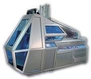 Автомат для выдува ПЭТ-тары Compaсt A4 PET