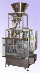 Фасовочно - упаковочный аппарат