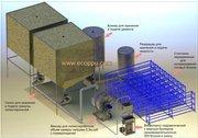 мини-заводы и оборудование по производству блоков из полистиролбетона