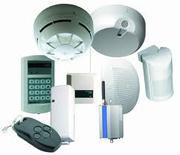 Охранные и Пожарные сигнализации. Системы Видеонаблюдения.