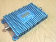 GSM усилитель (ретранслятор) GSM 980 D комплект (900 MHz)