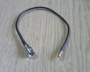 Антенный адаптер,  переходник для модема Novatel Merlin XU870