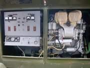 Продаем Дизель-генератор 30 кВт на базе дизеля ЯАЗ-204 (стационарный)