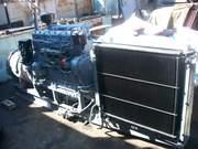 Продаем Дизель-генератор 50 кВт на базе дизеля 1Д6 (АД-50/Т400).