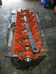 Продам Блок цилиндров 6ч1214 К462М