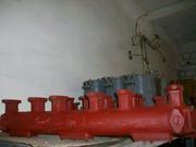 Продаем Коллектор охлаждаемый 6ч1214 К-462м