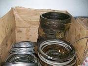 Продаем Кольца маслосъемные и компрессионные 6ч1822