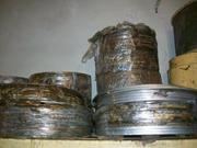 Продам Кольца поршневые компресионные и маслосъемные NVD48А-2U