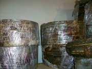 Продам Кольца поршневые маслосъемные и компрессионные Г-74