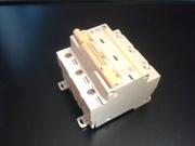Автоматический выключатель IEK ВА47-100 D16(16A)