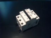 Автоматический выключатель EATON C50 50A (AUSTRIA)