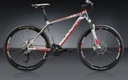 Продажа велосипедов новых