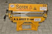 Гибочный станок Sorex – 660