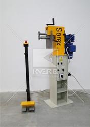 Зиговочная машина с мотором Sorex – качество и надежность!