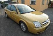 Opel Vectra C 2.2 крупная разборка запчасти б/у Опель Вектра Ц razbor