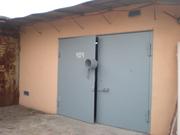 гараж капитальный бетонный в районе Острова