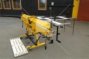 Гибочный станок (станок для гибки металла) Sorex ZRS 2360