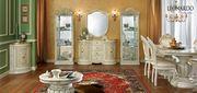 Гостиная Мебель Leonardo (Леонардо) Camelgroup (Кэмел Груп) отличается