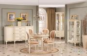 Удивительно изящная и красивая гостиная Таранко Луис украсит Ваш интер