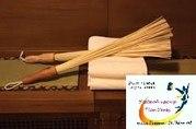 Курсы массажа бамбуковыми палочками в учебном центре « Твой Успех»