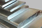 Алюминиевый лист труба круг полоса уголок проволока лента Херсон