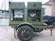 Электростанции АД-10-Т/400-М