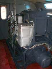 Электростанции дизельные АД-20-Т/400-М2