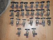 Продаём клапана запорные 521 группа