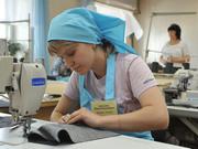 Работа швеёй в Польше