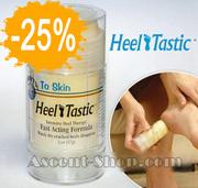 Средство от сухости (трещин) пяток и стоп - «Heel Tastic»