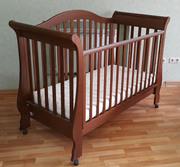 Продам детскую кроватку Pali Renee