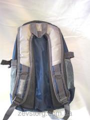 Ортопедический портфель с рисунком