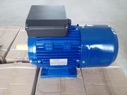 Однофазные двигатели ML100L4 - 3кВт/1500 об/мин