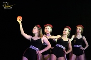 Танцевальное шоу. INSIGHT ballet. Шоу-балет | Херсон