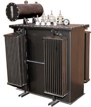 Трансформатор ТМ 630кВА 10(6)-0, 4кВ