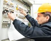 Электрик в Польшу