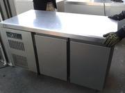 Продам стол холодильный 2-х дверный Sagi KUEAM бу для общепита