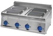 Продам бу настольную плиту Tecnoinox PCS70E7